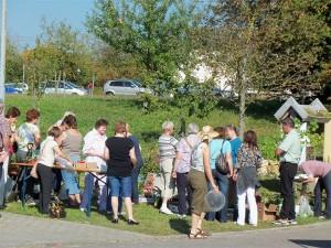 Der Obst- und Gartenbauverein Hemau bietet das ganze Jahr über viele interessante Veranstaltungen für seine Mitglieder an.